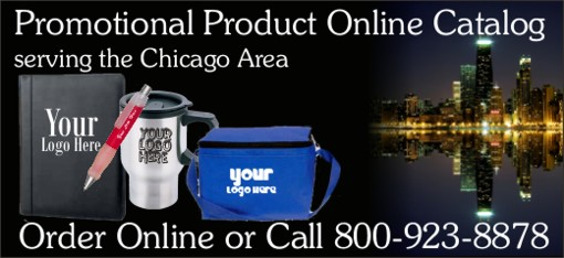 Promotional Products Chicago, Illinois